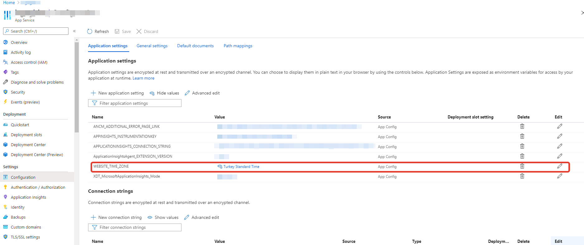 Azure-App-Service-Time-Zone-Change-2